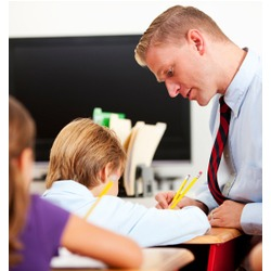 Higher Level Teaching Assistant Diploma Level 4
