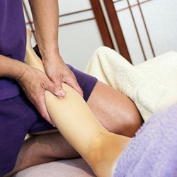 Sports Massage Diploma Level 3
