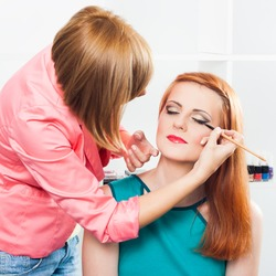 Beauty Make-up Professional  Diploma
