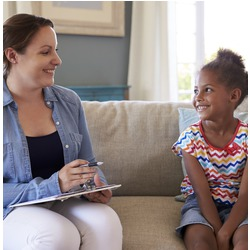 Counselling Children and Adolescents  Diploma