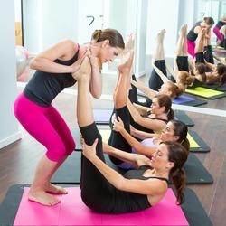 Pilates Trainer Professional Diploma