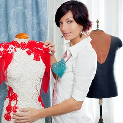 Dress Making and Fashion Design Diploma