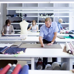 Clothing Production Diploma