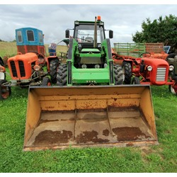 Farm Machinery Care Diploma