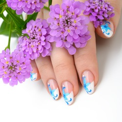 Nail Art and Design Diploma