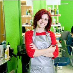 Beauty Salon Management Diploma artwork