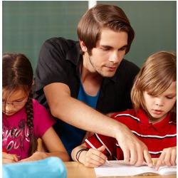 Higher Level Teaching Assistant Diploma artwork