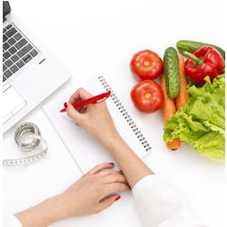 Diet and Nutrition Advisor Diploma artwork