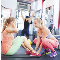 Personal Fitness Trainer Diploma artwork