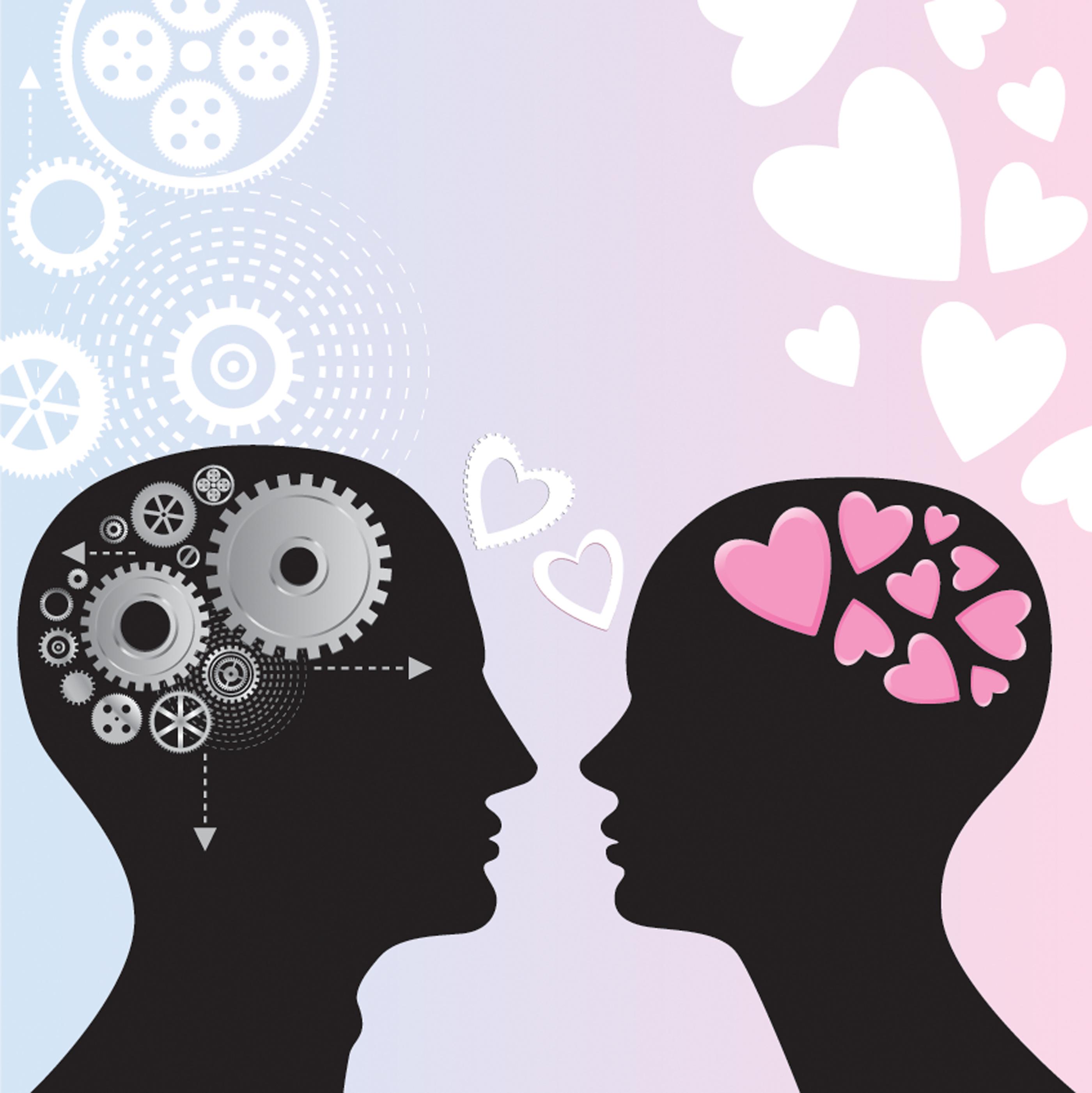 Relationship psychology 87