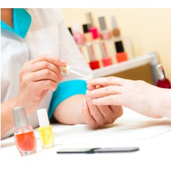 Nail Technician Professional - Complete Diploma