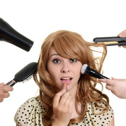 Teenage Beauty Make-Over Specialist Diploma